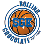SGK Rolling Chocolate